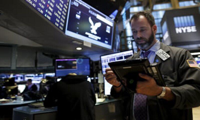 El Nasdaq trepó 2.08% en la Bolsa de Nueva York. (Foto: Reuters)