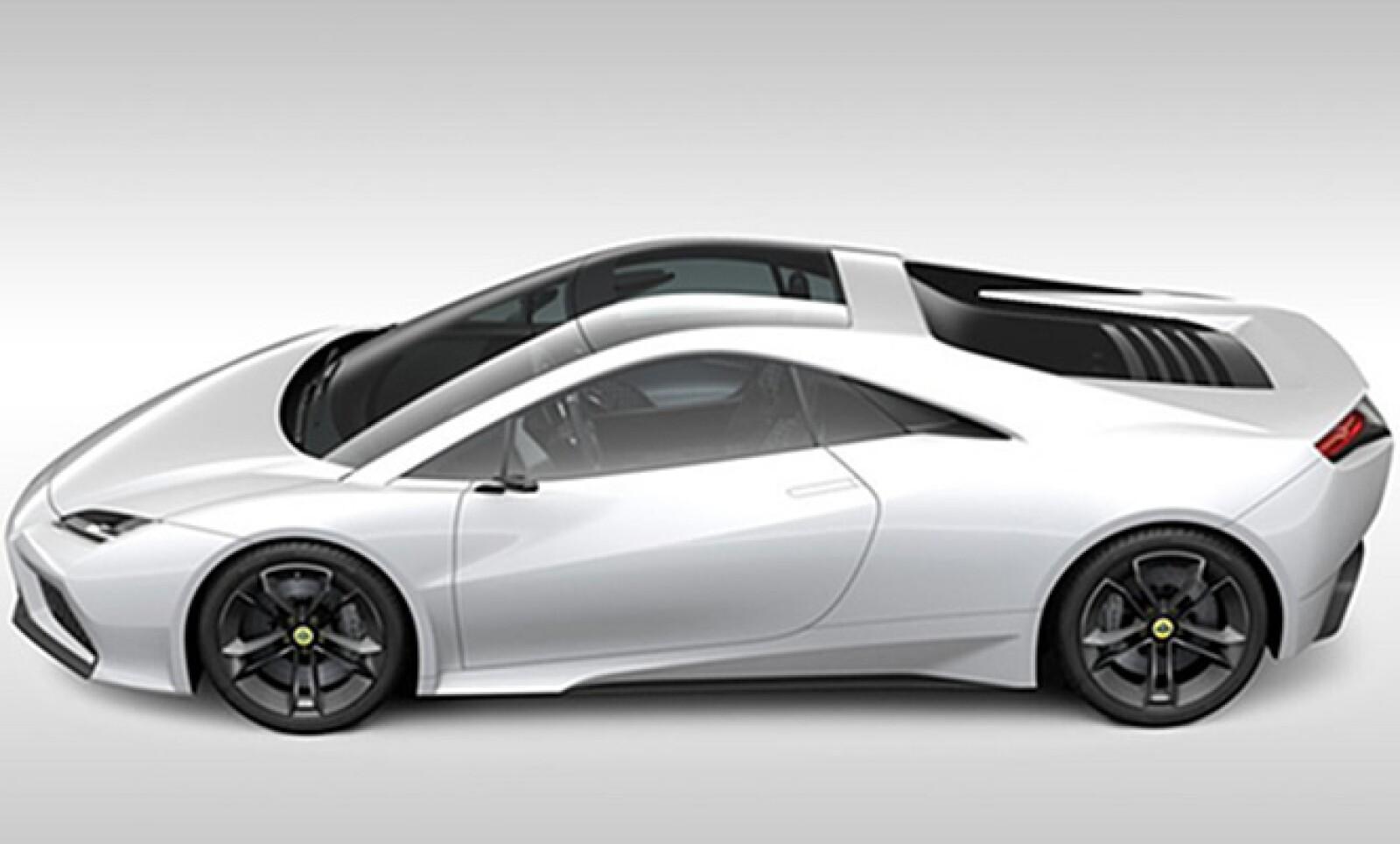 El mítico Esprit de Lotus está a un paso de renacer: el nuevo modelo hará su estreno el 2013 con un precio que arrancará en casi 2 millones de pesos. Las cifras de aceleración y velocidad máxima son más que respetables, con un 0 - 100 km/h en 3.4 segundos