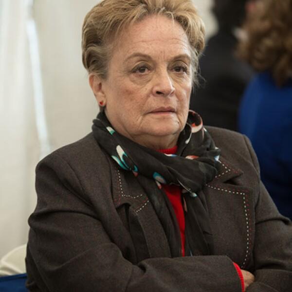 Isabel Hinojosa