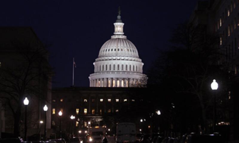 En este 2013, a la par del tema del techo de la deuda está el cierre parcial administrativo que se vive en el país. (Foto: Reuters)