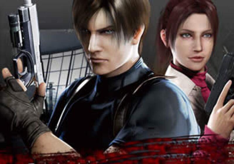 Resident Evil ha vendido 1.94 millones de copias desde su lanzamiento, convirtiéndose en el más exitoso del género de horror. (Foto: Cortesía)