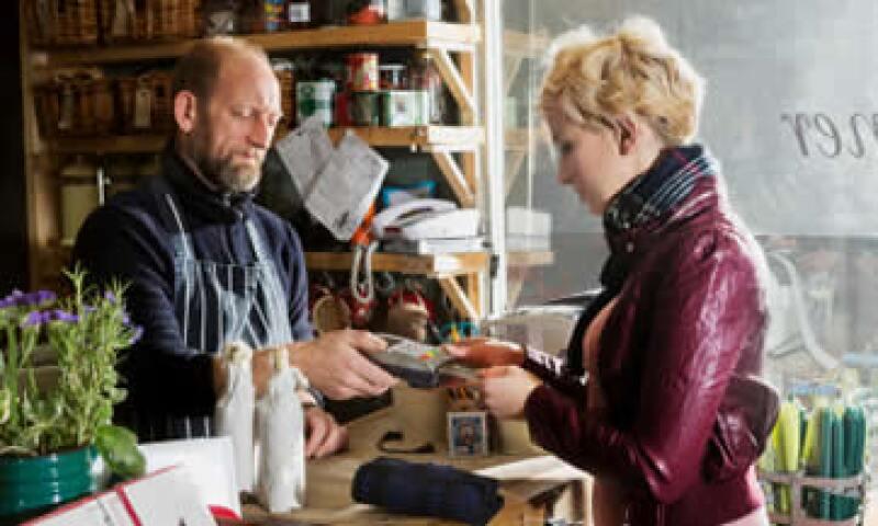 80% de las Pymes concuerda en que tener una terminal electrónica eleva las ventas del negocio. (Foto: Getty Images)