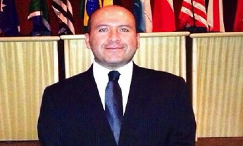 Alfredo Pacheco ha trabajado en la Caniete como director de relaciones con Gobierno y director nacional de Operaciones. (Foto: Tomada de twitter.com/AlPachecoVa)