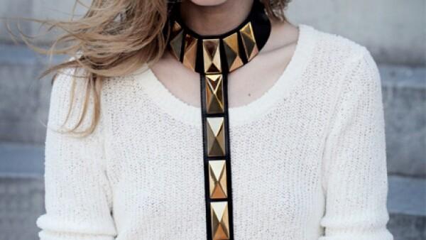 Chiara es la italiana que le dio vida a su blog `The Blonde Salad ´en el año 2009.