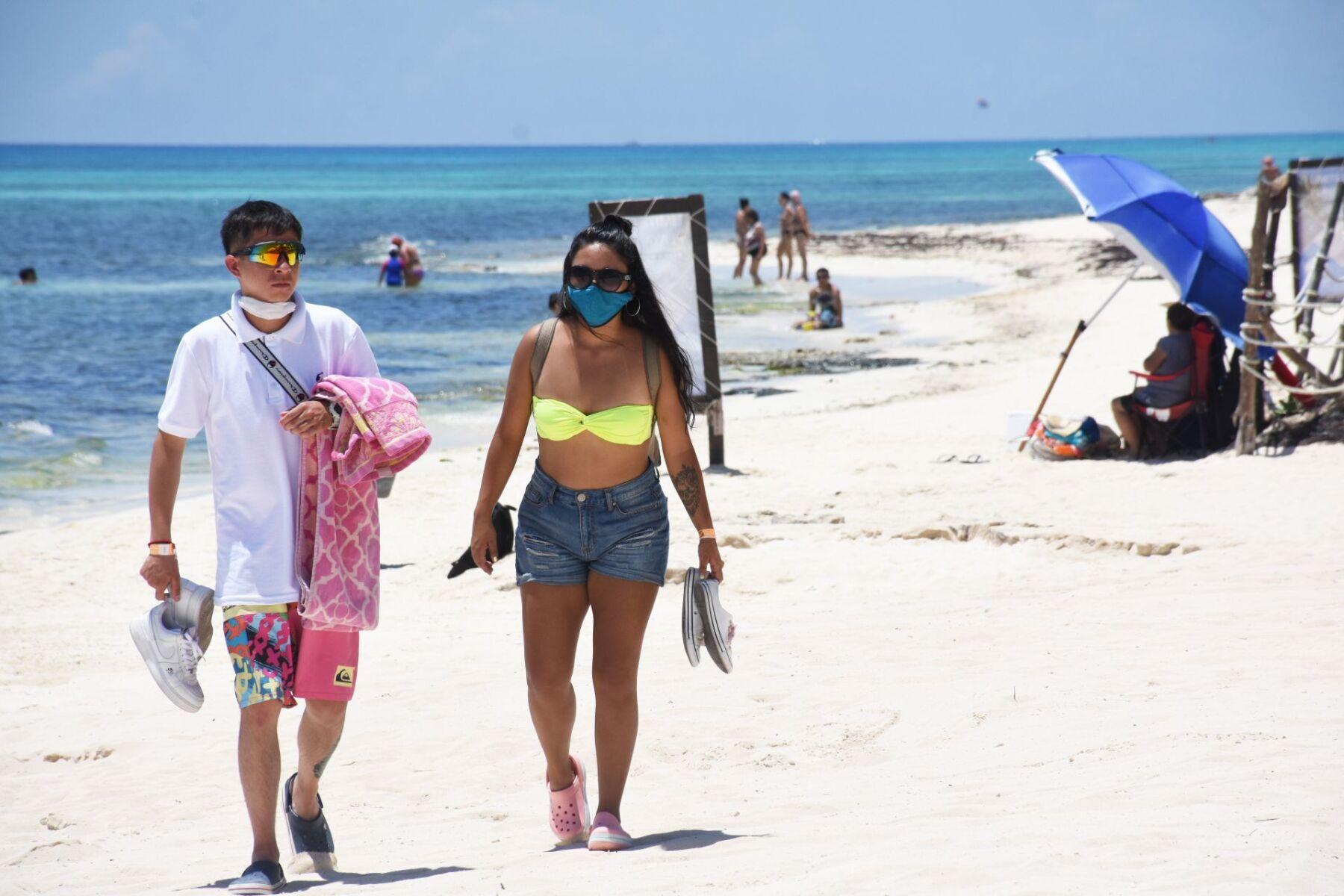 playas cancún