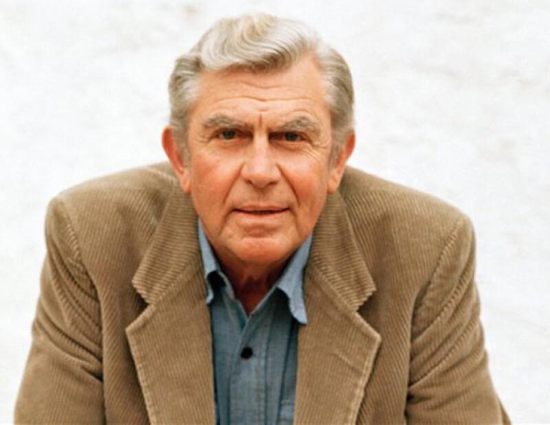 El histrión estadounidense consiguió la fama con su participación en series como `Matlock´.