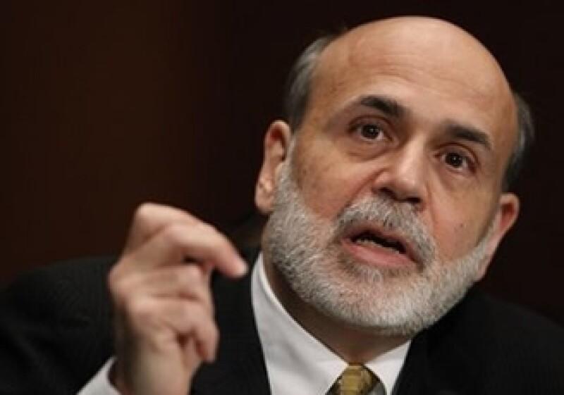 La Reserva Federal promete tasas excepcionalmente bajas. (Foto: AP)