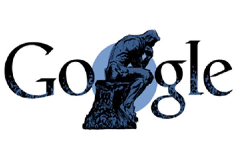 La escultura original de 'El Pensador' se encuentra en el museo Auguste Rodin. (Foto: tomada de Google.com)