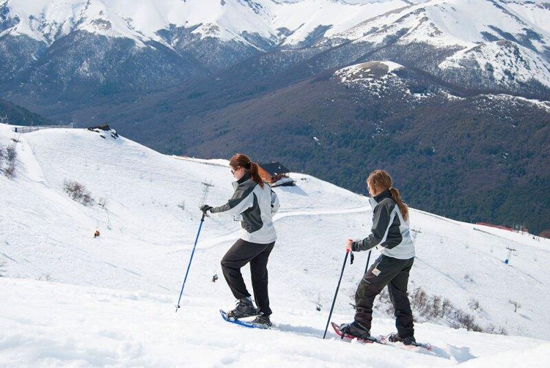 Cerro Bayo Ski Boutique