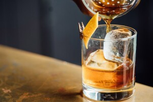 Old Fashioned (Foto: Shutterstock)