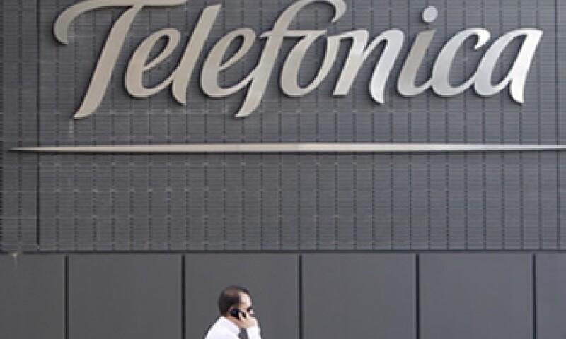 Telefónica intentó vender a su filial Atento en 2007 pero no lo logró debido a la difícil situación de los mercados.  (Foto: AP)
