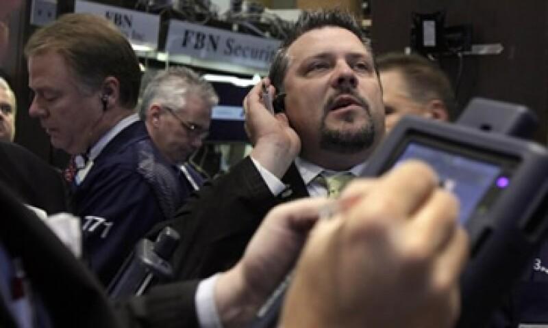 Las acciones de Estados Unidos cerraron este viernes al alza por cuarto día consecutivo.  (Foto: Reuters)