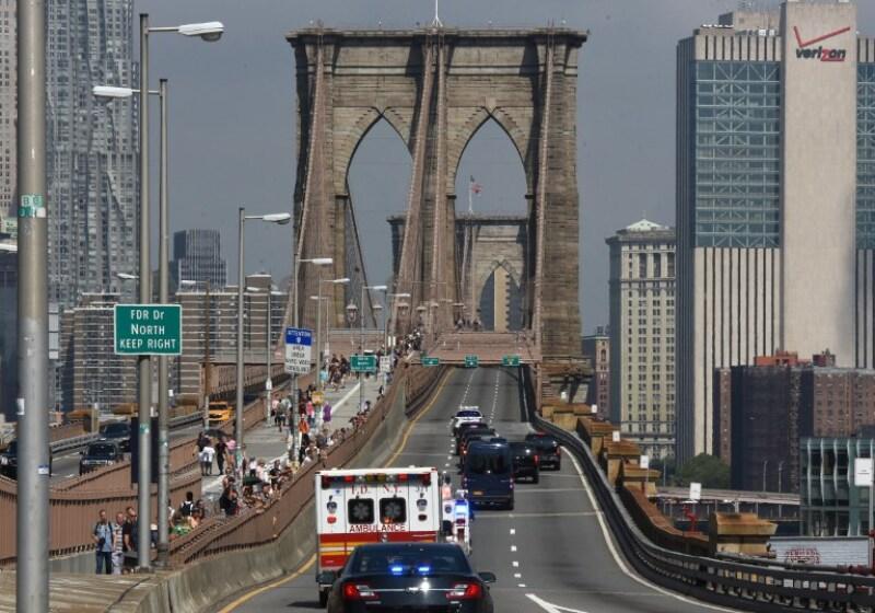 Joaquín Guzmán El Chapo Brooklyn juicio Nueva York