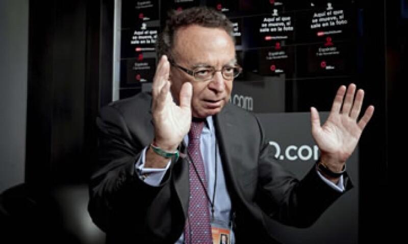 Guillermo Ortiz considera que México se puede arreglar con hacer tres o cuatro cosas. (Foto: )