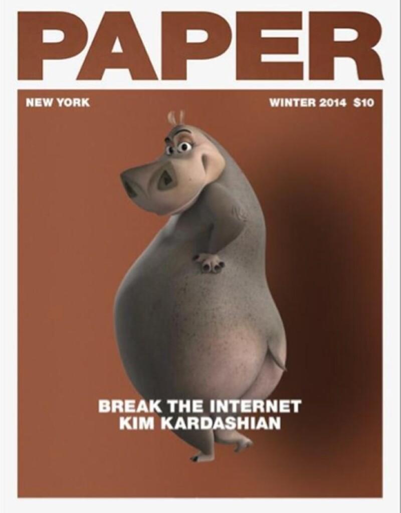 Meme de Kim Kardashian