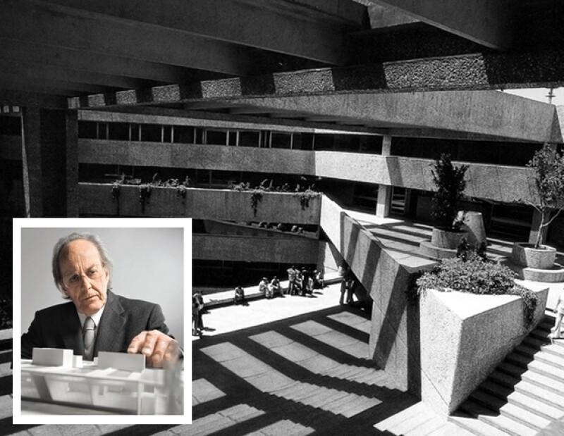 Conoce a 10 de los arquitectos mexicanos más destacados del siglo XX, incluidos en la investigación documental de Fernanda Canales y Alejandro Hernández Gálvez.