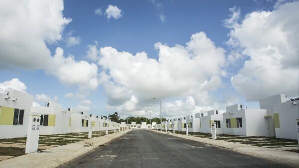 Para 2016, el Gobierno federal destinó 9,600 millones de peso en subsidios para la adquisición de vivienda.