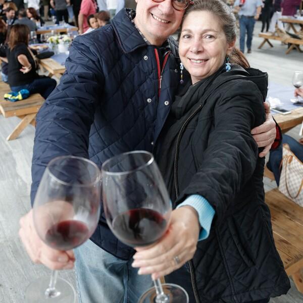 Festival de Vino Argentino