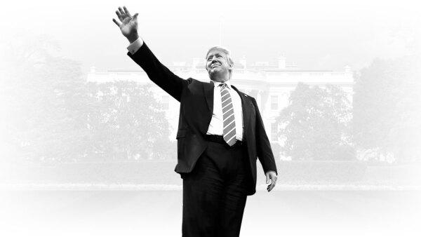 Gabinete Donald Trump