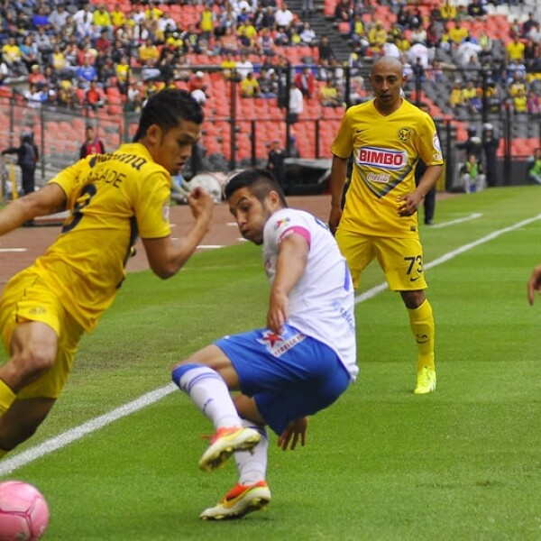 Puebla vs America2