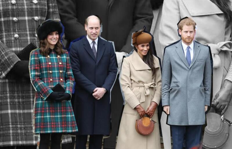 Kate -Middleton-Meghan-Markle