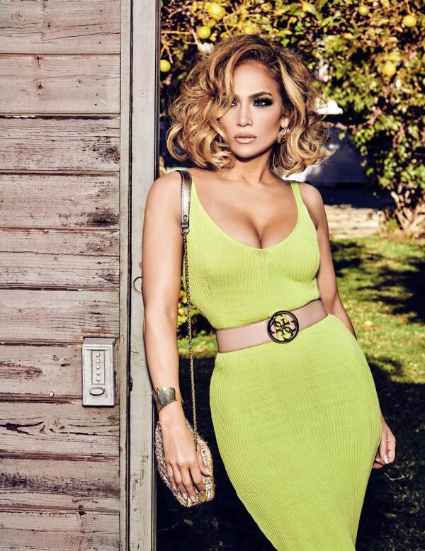 Jennifer Lopez for GUESS - 2