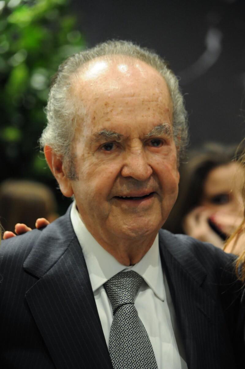 El alza en la fortuna de Baillères contrasta con la de su compatriota Carlos Slim, el hombre más rico de México y de América Latina.