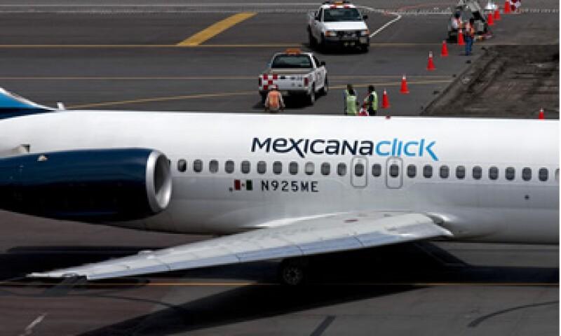 Autoridades gubernamentales y sindicales se reunirán para discutir la situación de Mexicana de Aviación. (Foto: Getty Images)