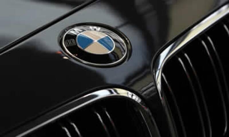 Las ventas de BMW subieron 9.4% a 153,000 autos durante junio.  (Foto: AP)