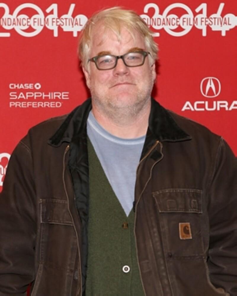 Después de la muerte del actor, un portavoz de la policía de Nueva York informó que hubo detenidos por posesión de narcóticos, aún no se sabe si están relacionados con Philip.
