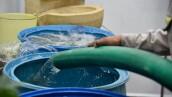 Corte de agua CDMX