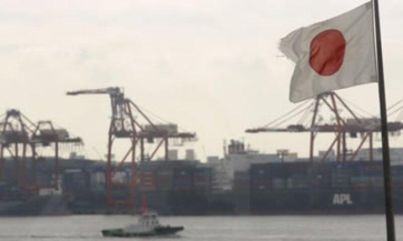 La economía de Japón es dependiente de las exportaciones.  (Foto: Reuters)