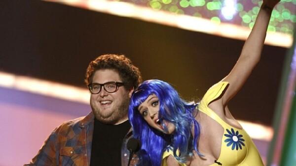 """El próximo 4 de septiembre, los premios auspiciados por el canal de paga """"Nickelodeon"""" se realizarán en el Teatro Chino de """"Six Flags"""" donde se espera la asistencia de cuatro mil espectadores."""