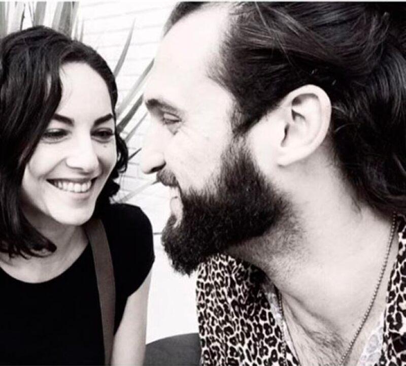 """Según se informó en el programa """"Hoy"""", la actriz ha elegido el día de San Valentín como la ocasión perfecta para casarse por el civil con Kenneth Ray Sigman."""
