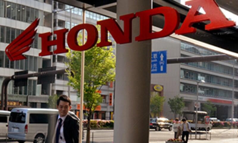 Los autos que Honda llamó a revisión fueron ensamblados entre 2000 y 2005. (Foto: Reuters)