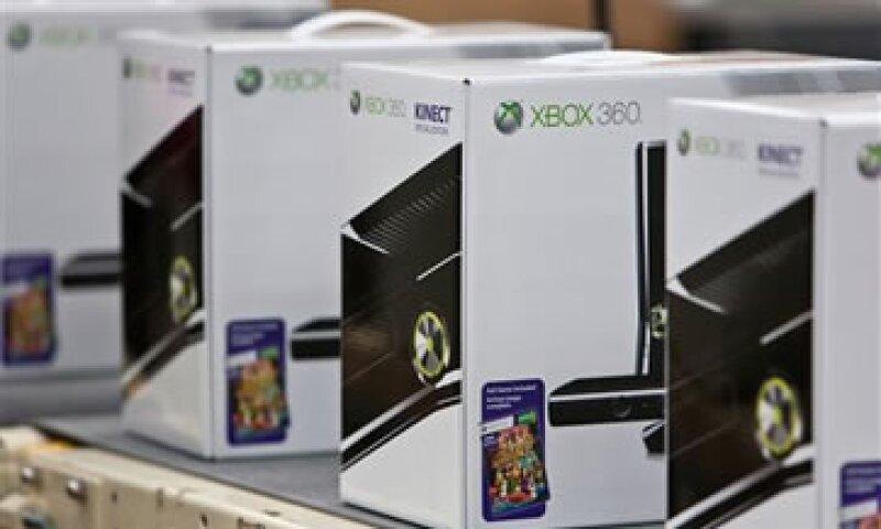 Microsoft dijo que el 1 de febrero Microsoft presentaría algunas funciones de Kinect para usuarios de Windows. (Foto: AP)