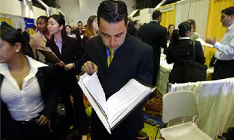 Comercial y ventas son las áreas más complicadas para departamentos de recursos humanos al contratar, dice Ariel Cilento. (Foto: AP)