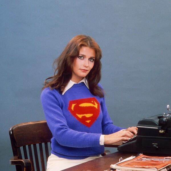 Conocida por su papel de 'Louis Lane' en la serie de televisión Superman murió a los 69 años.