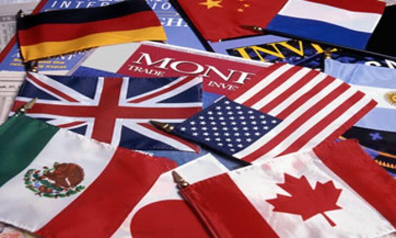 La UE espera también lanzar pláticas para un acuerdo amplio con Estados Unidos el próximo año. (Foto: Getty Images)