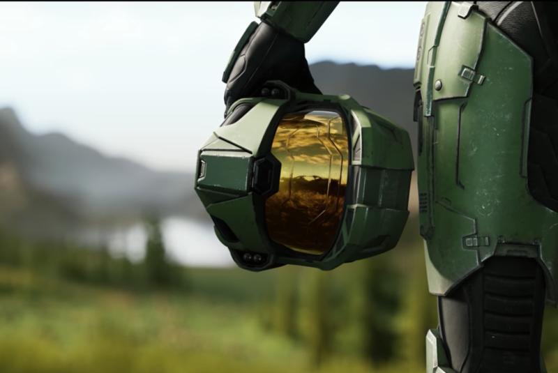 Un nuevo Halo