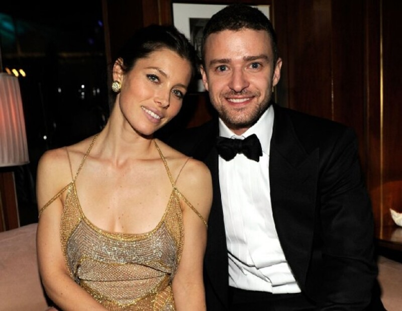 La primera aparición oficial de la pareja fue en 2007 en el festival de cine de Sundance.