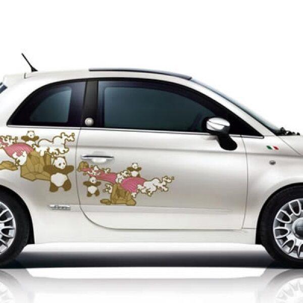 Este modelo tiene un precio aproximado de 360,000 pesos.