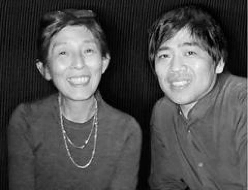 Kazuyo Sejima y Ryue Nishizawa A
