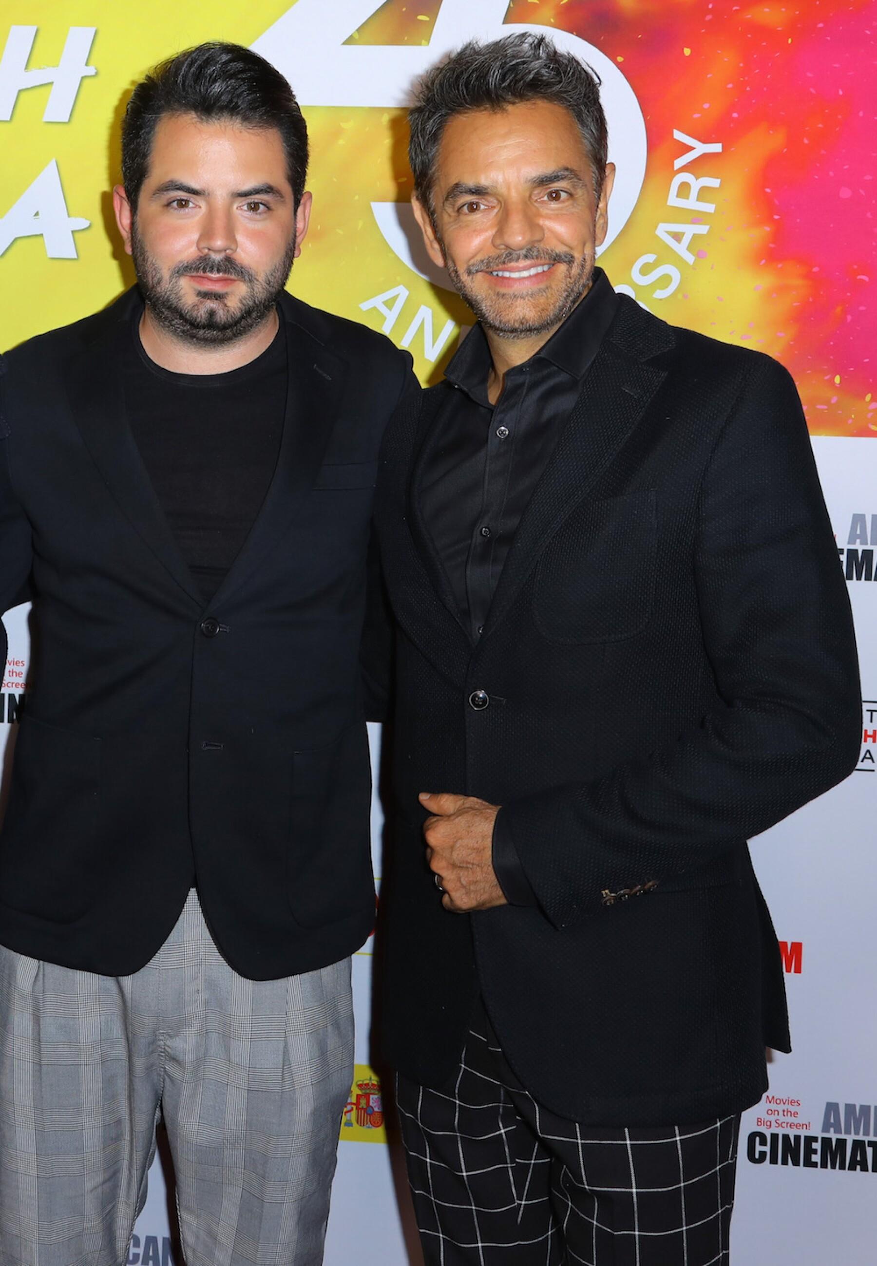 25th Anniversary Of Recent Spanish Cinema