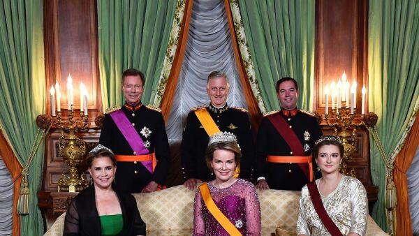 Duques de Luxemburgo
