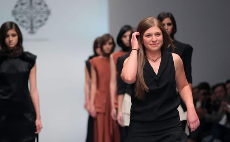 Después de cinco días de desfiles en los que se presentaron las colecciones de diversos diseñadores para la próxima temporada, la Semana de la Moda en México culminó con broche de oro.