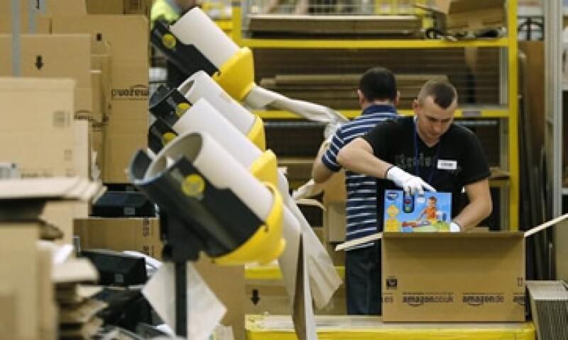 Las ventas online contrastaron con lo ocurrido en las tiendas tradicionales durante el Black Friday. (Foto: Reuters )
