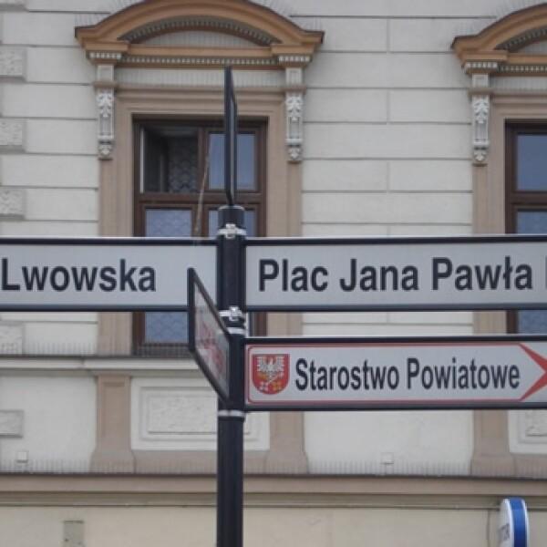 iReport Juan Pablo II Polonia06