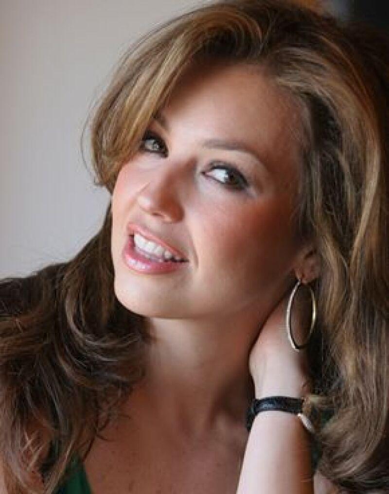 La cantante ya fue formalmente invitada para actuar en un episodio de la actual temporada.