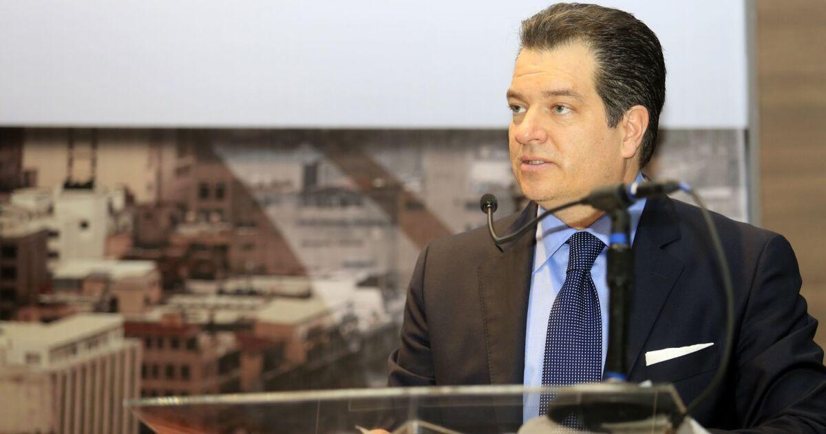 La Interpol emite una ficha roja para el empresario Miguel Alemán Magnani